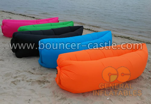 GCar-55 Inflatable air lazy sofa